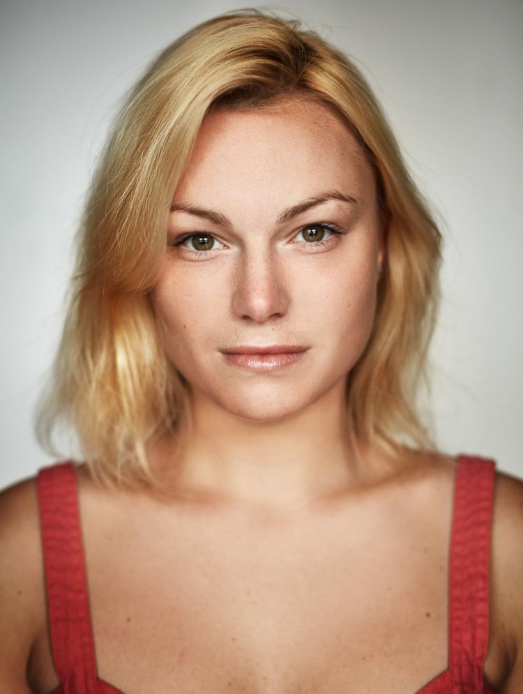 Photo of Grace Wardlaw