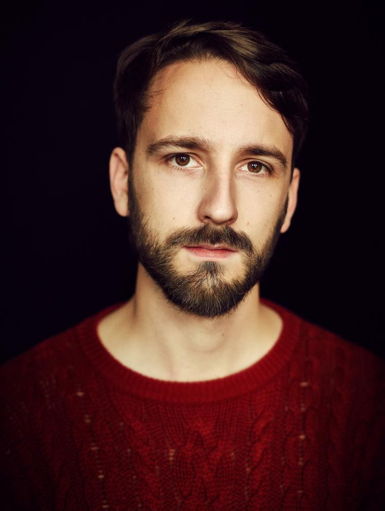 Photo of James Dart