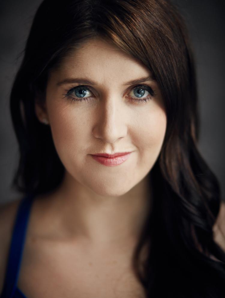 Photo of Kelsie McDonald