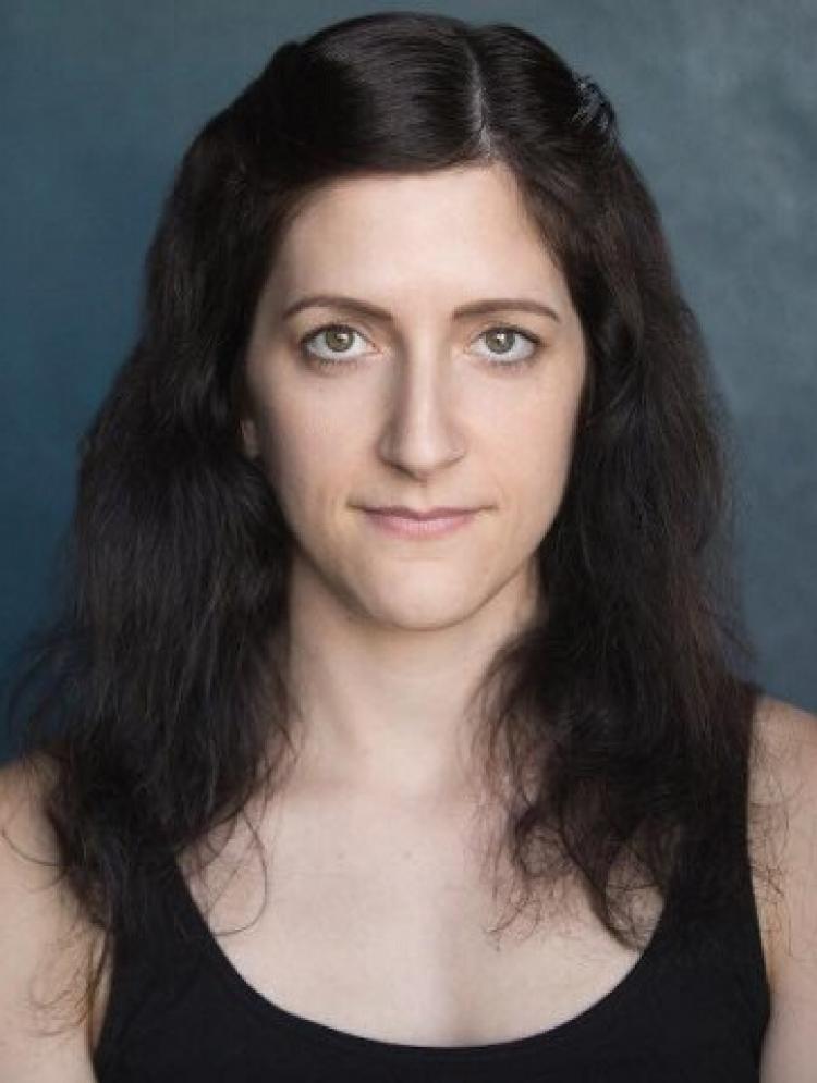 Photo of Natalie Layla