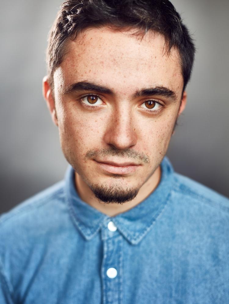 Photo of Sebastian Porter