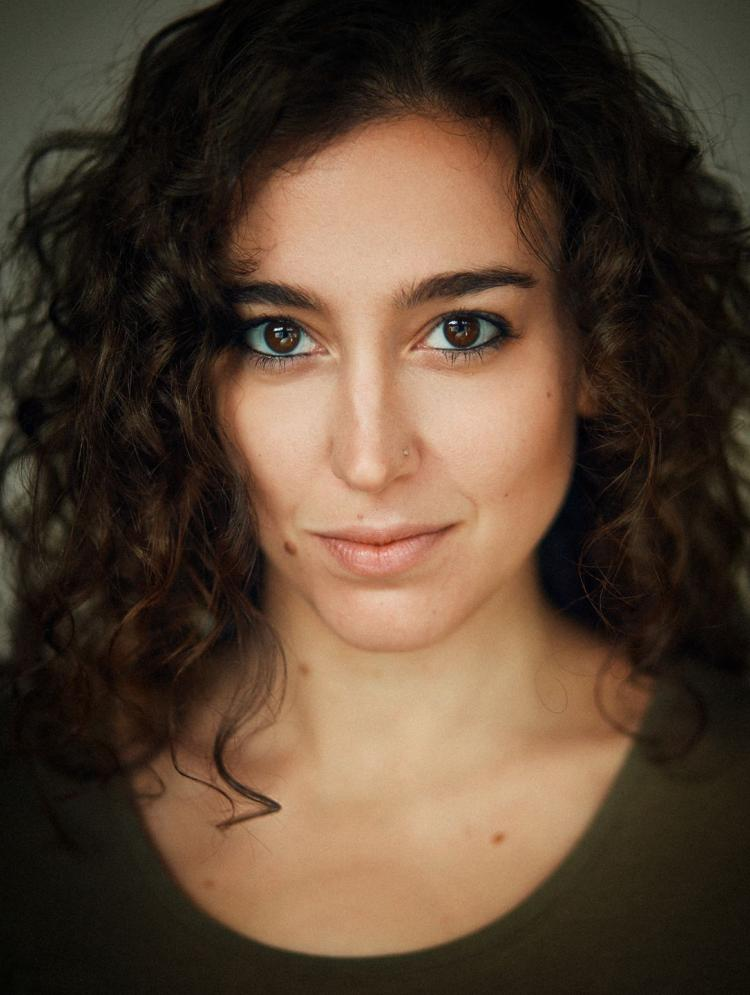 Photo of Silvia Manazzone